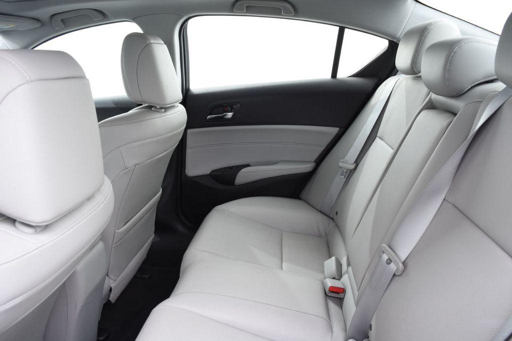 2016 Acura ILX 4dr Sedan w/Technology Plus Pkg - 18253568 - 46