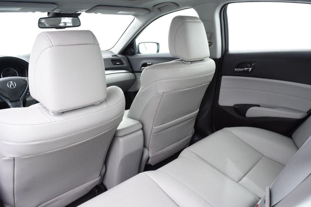 2016 Acura ILX 4dr Sedan w/Technology Plus Pkg - 18253568 - 47