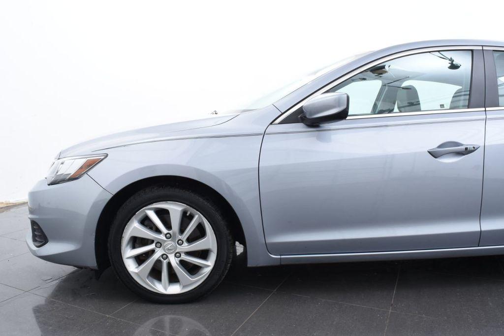 2016 Acura ILX 4dr Sedan w/Technology Plus Pkg - 18253568 - 4