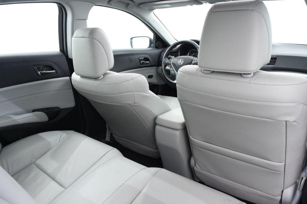 2016 Acura ILX 4dr Sedan w/Technology Plus Pkg - 18253568 - 50