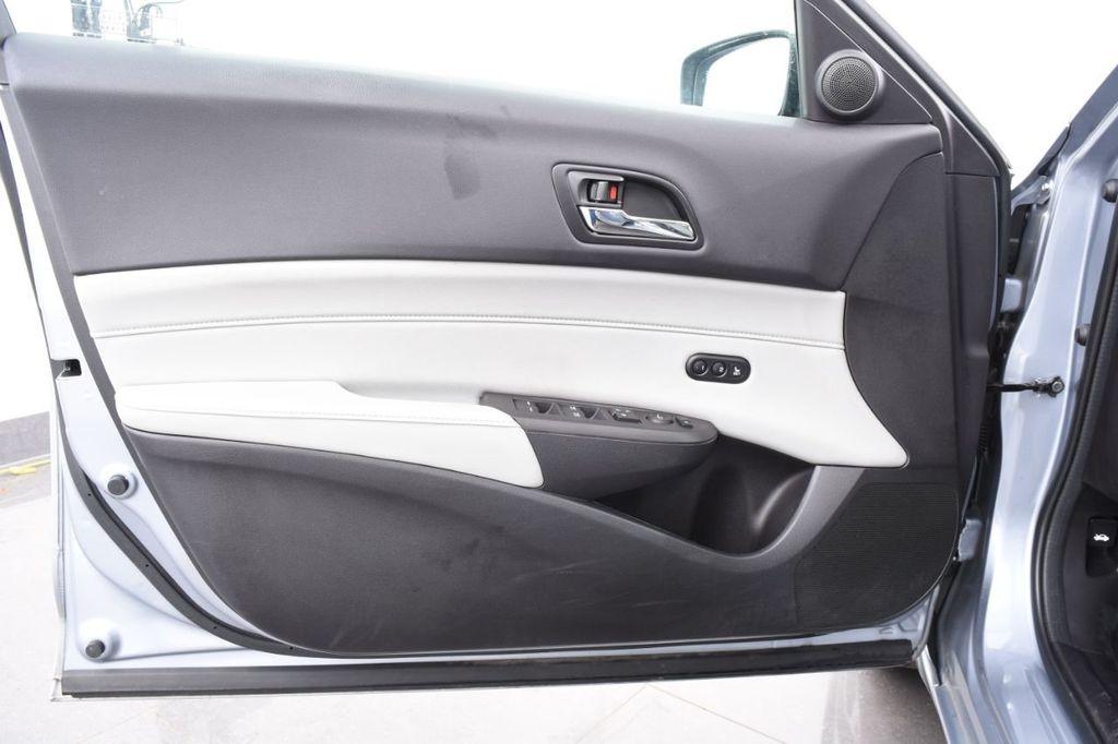 2016 Acura ILX 4dr Sedan w/Technology Plus Pkg - 18253568 - 55