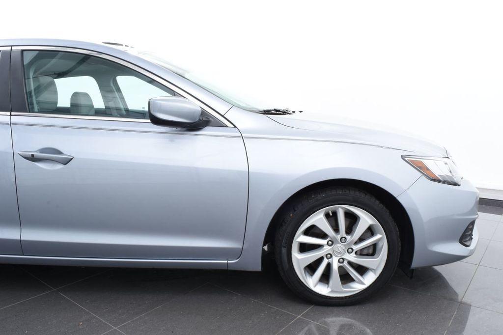 2016 Acura ILX 4dr Sedan w/Technology Plus Pkg - 18253568 - 5