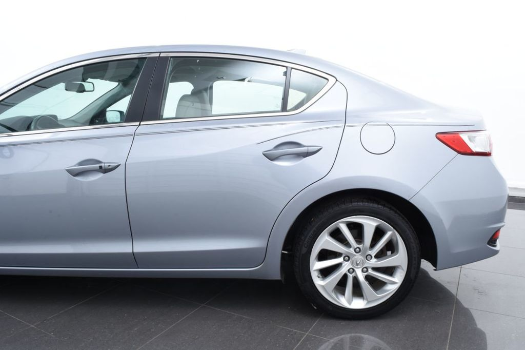 2016 Acura ILX 4dr Sedan w/Technology Plus Pkg - 18253568 - 6