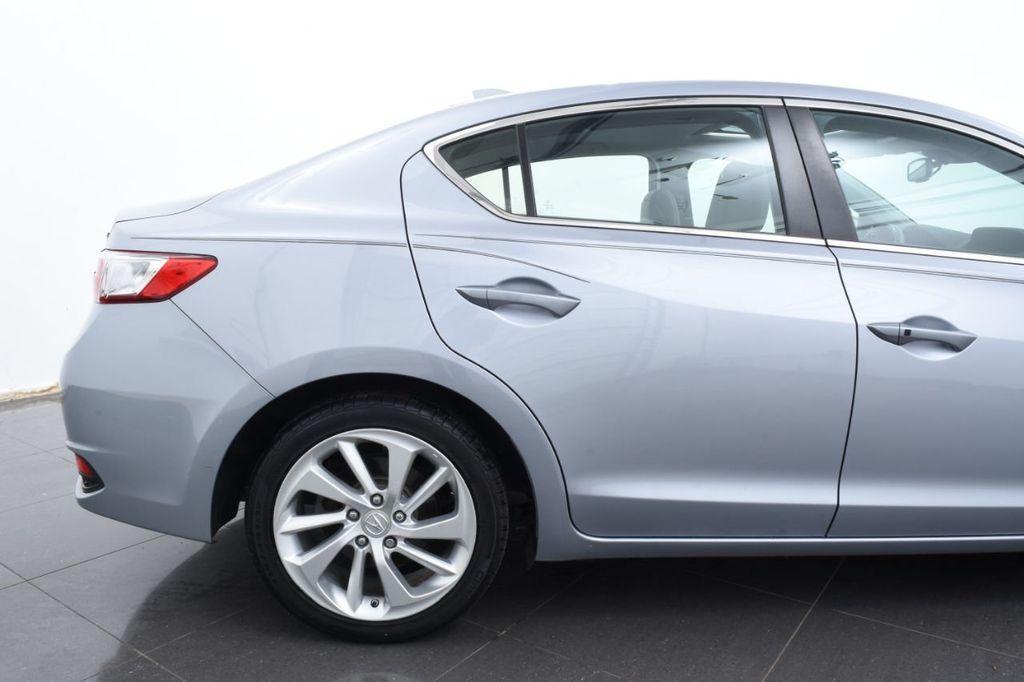 2016 Acura ILX 4dr Sedan w/Technology Plus Pkg - 18253568 - 7