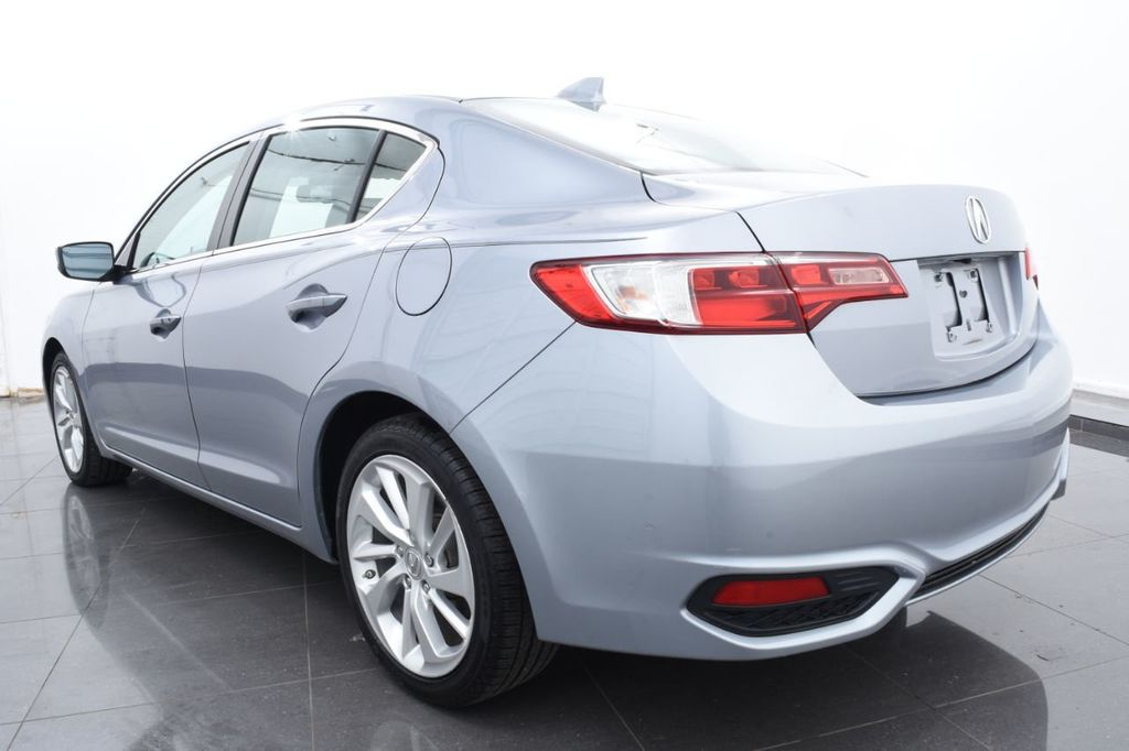 2016 Acura ILX 4dr Sedan w/Technology Plus Pkg - 18253568 - 8