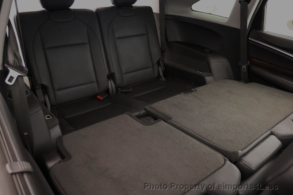 2016 Acura MDX CERTIFIED MDX SH-AWD ACURAWATCH TECH ENT 7 PASS - 18499012 - 38