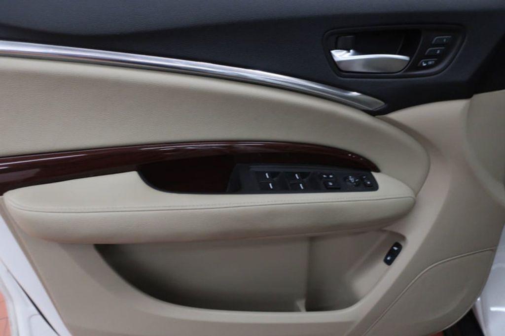 2016 Acura MDX SH-AWD 4dr w/AcuraWatch Plus - 17360197 - 10