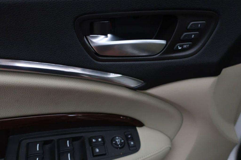 2016 Acura MDX SH-AWD 4dr w/AcuraWatch Plus - 17360197 - 11