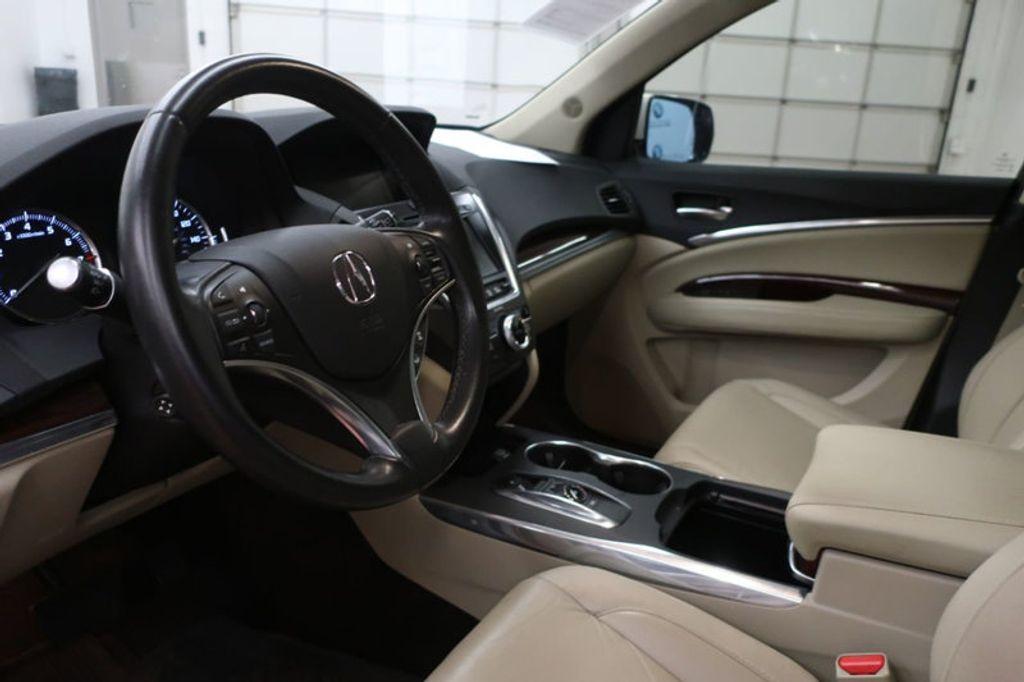 2016 Acura MDX SH-AWD 4dr w/AcuraWatch Plus - 17360197 - 12
