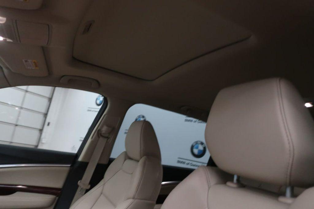 2016 Acura MDX SH-AWD 4dr w/AcuraWatch Plus - 17360197 - 18
