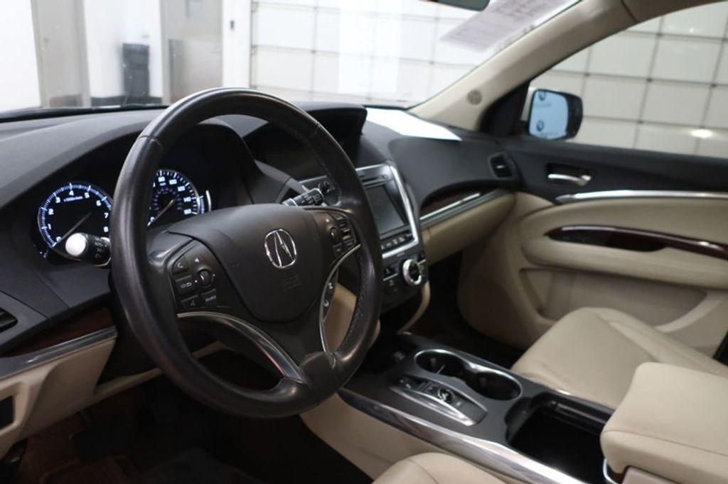 2016 Acura MDX SH-AWD 4dr w/AcuraWatch Plus - 17360197 - 19