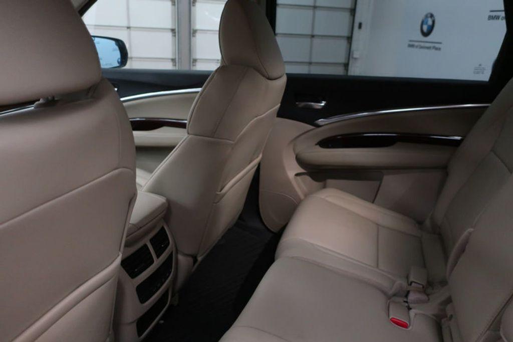 2016 Acura MDX SH-AWD 4dr w/AcuraWatch Plus - 17360197 - 23