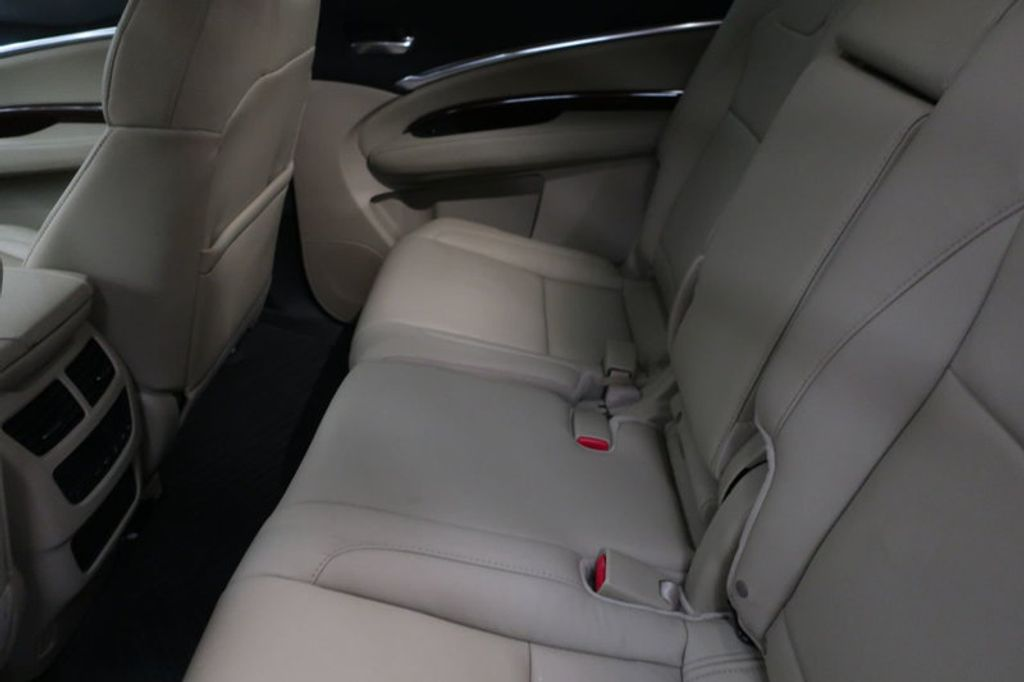 2016 Acura MDX SH-AWD 4dr w/AcuraWatch Plus - 17360197 - 24