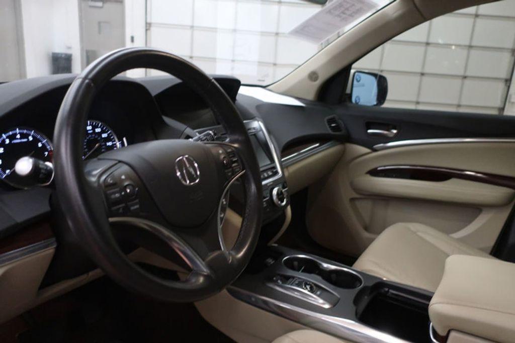 2016 Acura MDX SH-AWD 4dr w/AcuraWatch Plus - 17360197 - 28