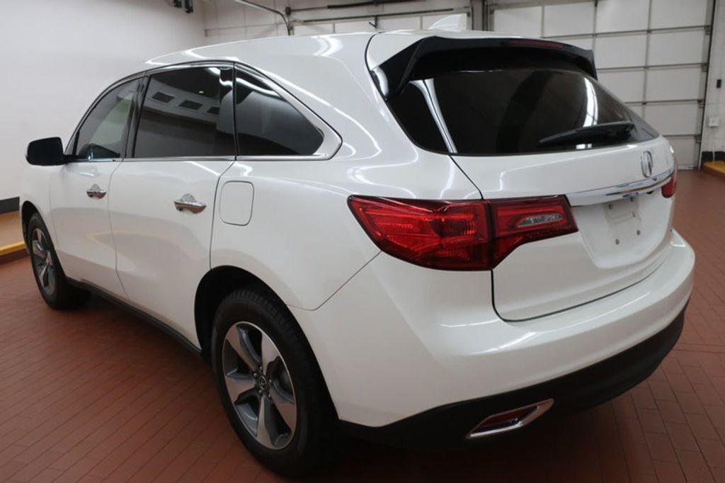 2016 Acura MDX SH-AWD 4dr w/AcuraWatch Plus - 17360197 - 2