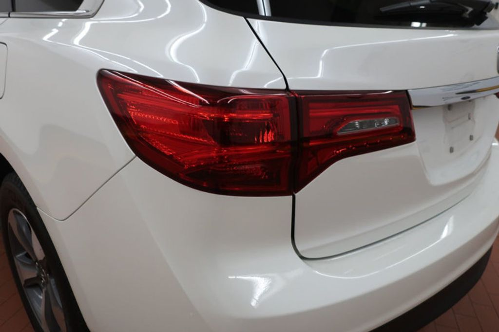 2016 Acura MDX SH-AWD 4dr w/AcuraWatch Plus - 17360197 - 3