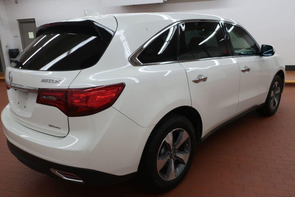 2016 Acura MDX SH-AWD 4dr w/AcuraWatch Plus - 17360197 - 5