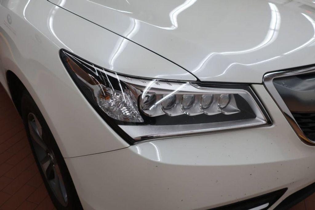 2016 Acura MDX SH-AWD 4dr w/AcuraWatch Plus - 17360197 - 8