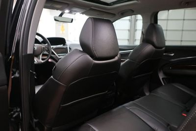 2016 Acura MDX SH-AWD 4dr w/AcuraWatch Plus SUV - Click to see full-size photo viewer