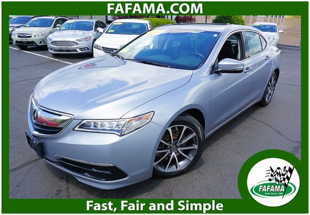 Used Acura Tlx | Best Upcoming Cars Reviews