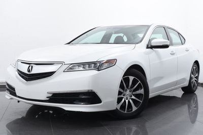 2016 Acura TLX 4dr Sedan FWD - Click to see full-size photo viewer
