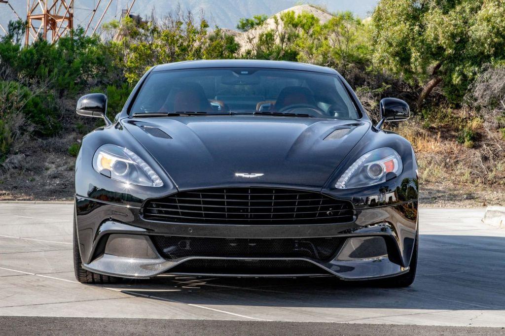 Used Aston Martin >> 2016 Used Aston Martin Vanquish At Cnc Motors Inc Serving Upland Ca Iid 18891075