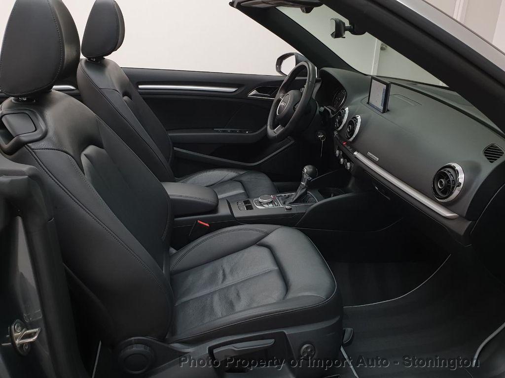 2016 Audi A3 2dr Cabriolet quattro 2.0T Premium - 18256866 - 10