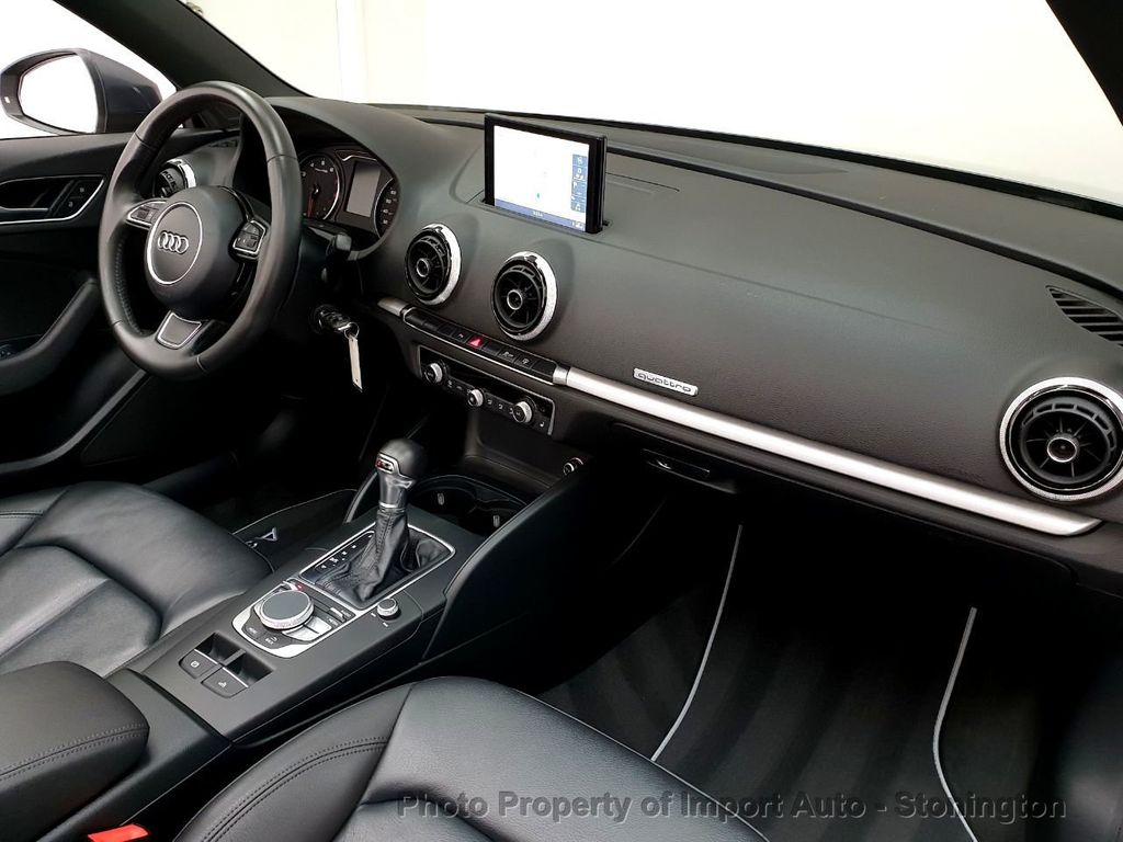 2016 Audi A3 2dr Cabriolet quattro 2.0T Premium - 18256866 - 20