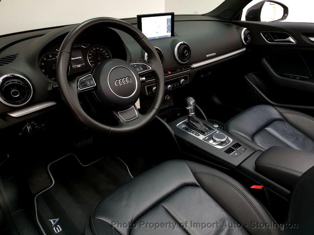 2016 Audi A3 2dr Cabriolet quattro 2.0T Premium - 18256866 - 7