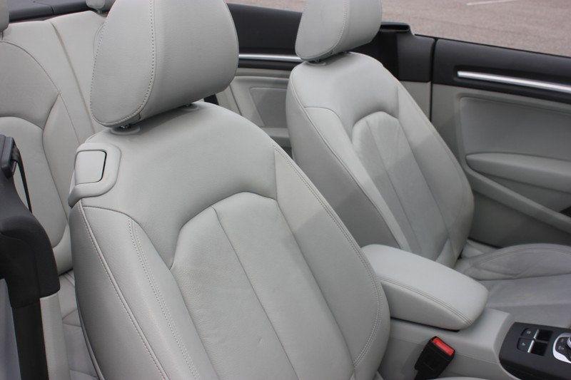 Audi A3 Safe Mode Immobilizer