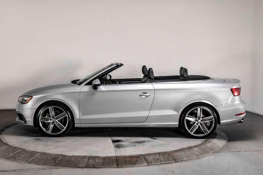 2016 Used Audi A3 2dr Cabriolet quattro 2.0T Premium Plus ...