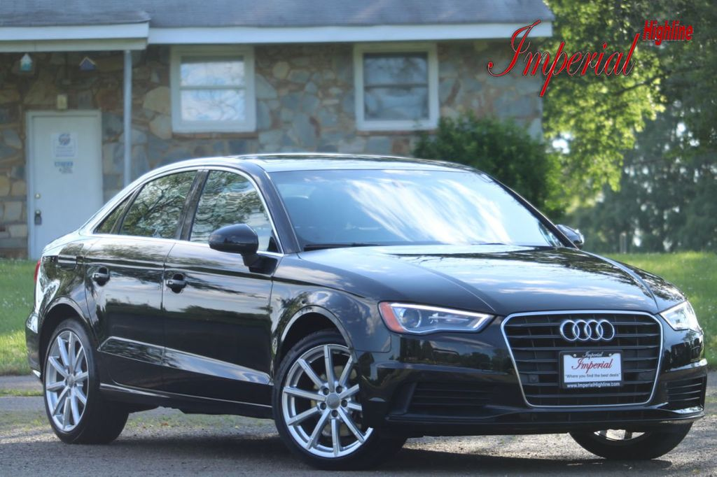 Dealer Video - 2016 Audi A3 4dr Sedan FWD 1.8T Premium Plus - 18957630