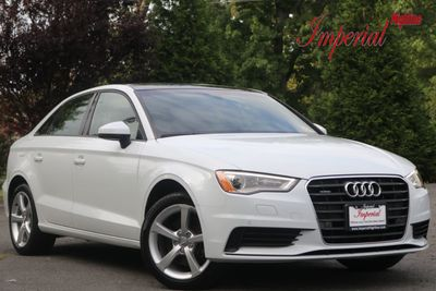 2016 Audi A3 4dr Sedan quattro 2.0T Premium - Click to see full-size photo viewer
