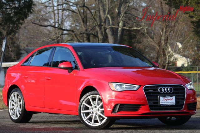 2016 Audi A3 4dr Sedan quattro 2.0T Premium