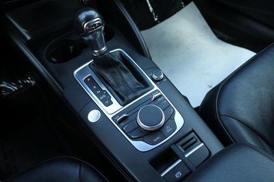 2016 Audi A3 4dr Sedan quattro 2.0T Premium - Click to see full-size photo viewer