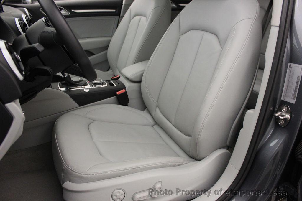 2016 used audi a3 certified a3 2 0t quattro premium plus awd camera rh eimports4less com Audi A3 V6 Audi A3 Hatchback