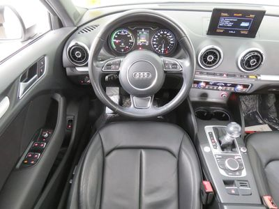 2016 Audi A3 e-tron 4dr Hatchback Premium - Click to see full-size photo viewer