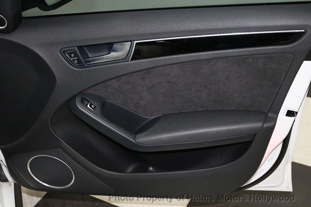 2016 Audi A4 4dr Sedan Automatic quattro 2.0T Premium Plus - 18283244 - 13