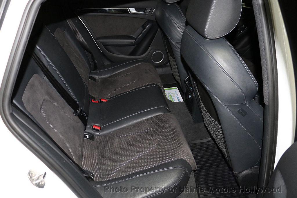 2016 Audi A4 4dr Sedan Automatic quattro 2.0T Premium Plus - 18283244 - 15