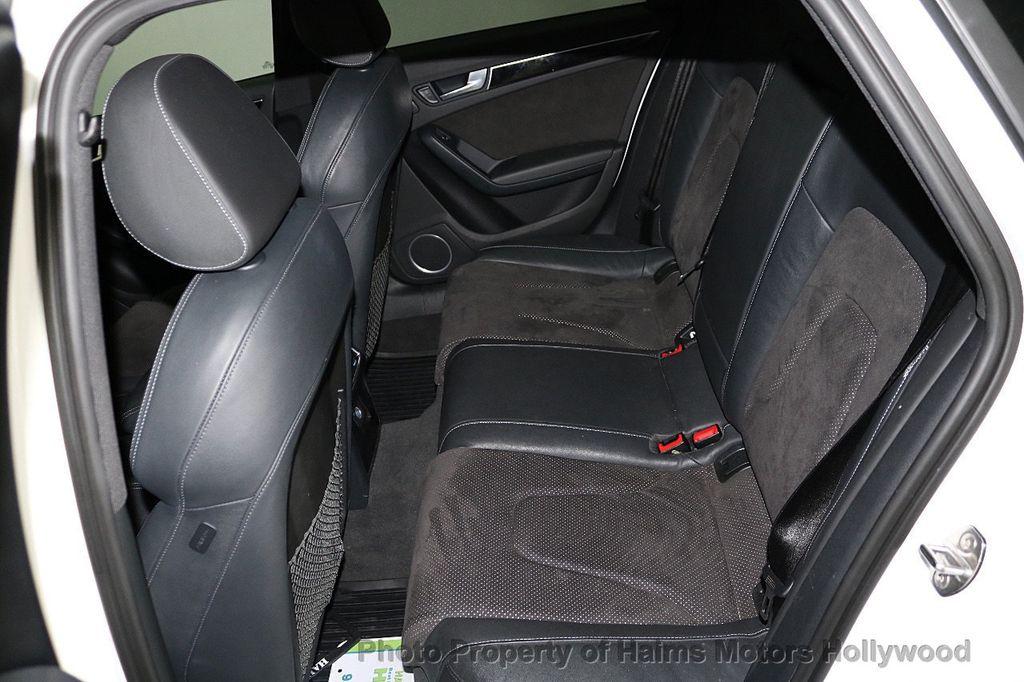 2016 Audi A4 4dr Sedan Automatic quattro 2.0T Premium Plus - 18283244 - 16