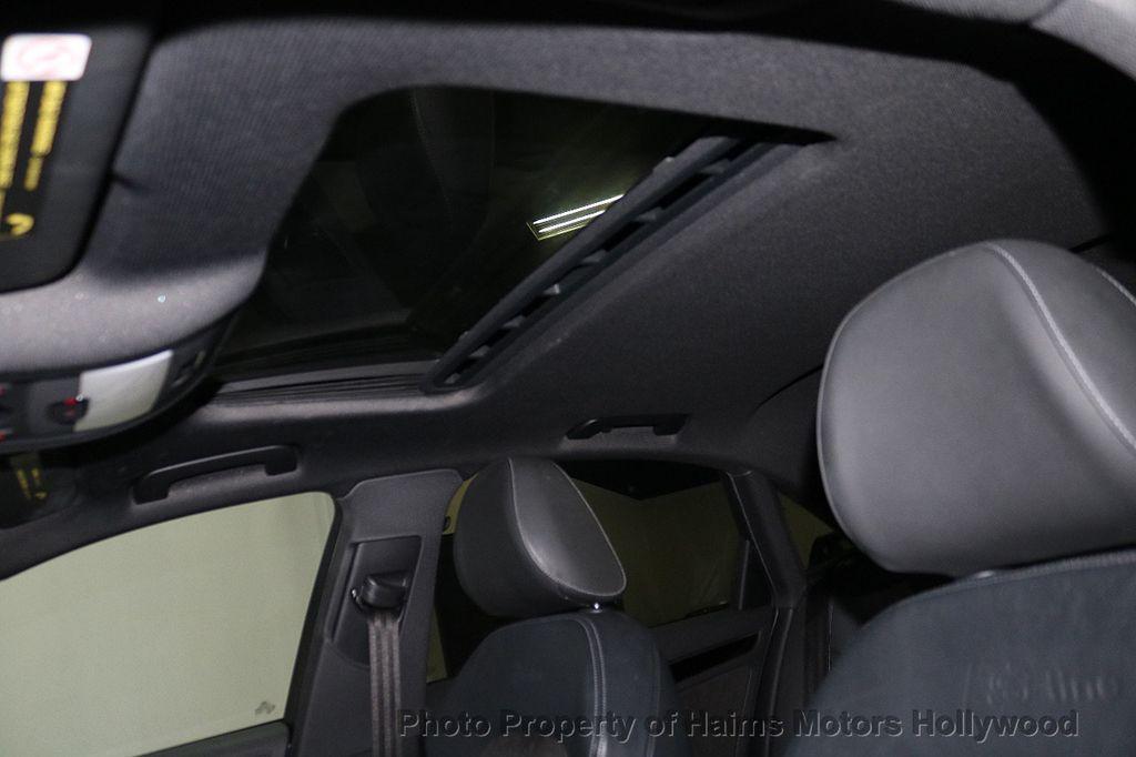 2016 Audi A4 4dr Sedan Automatic quattro 2.0T Premium Plus - 18283244 - 19
