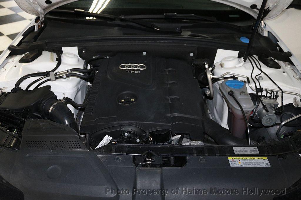 2016 Audi A4 4dr Sedan Automatic quattro 2.0T Premium Plus - 18283244 - 36