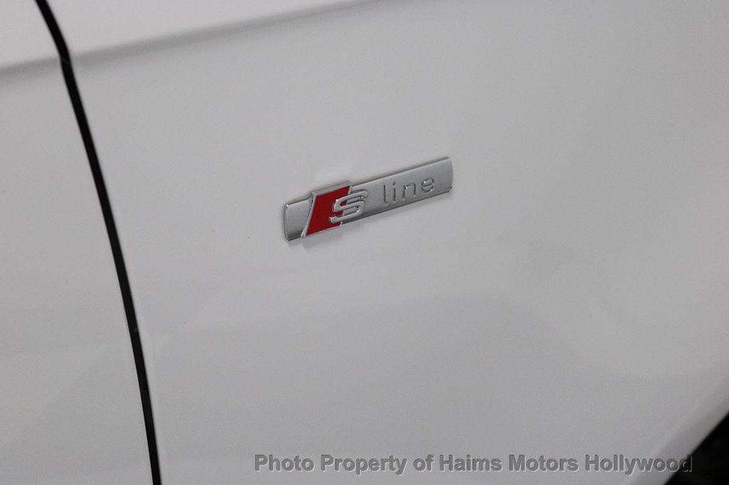 2016 Audi A4 4dr Sedan Automatic quattro 2.0T Premium Plus - 18283244 - 7