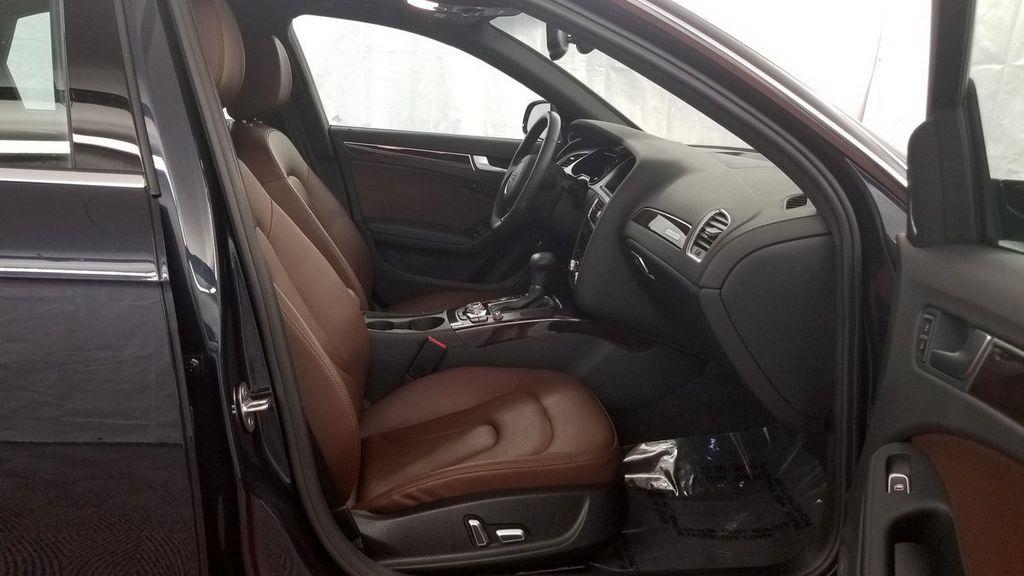 2016 Audi A4 4dr Sedan Automatic quattro 2.0T Premium Plus - 17966865 - 10