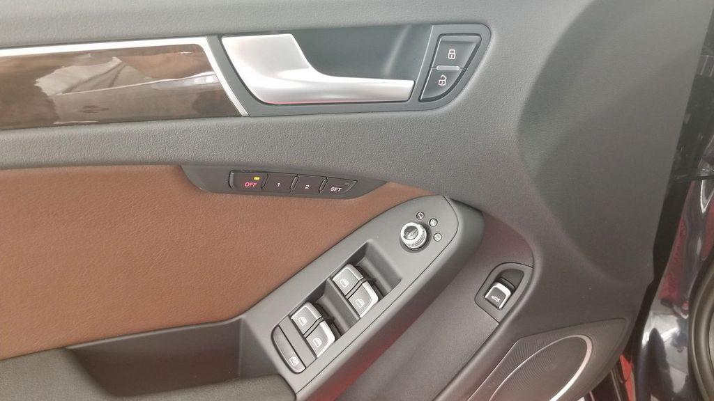 2016 Audi A4 4dr Sedan Automatic quattro 2.0T Premium Plus - 17966865 - 13