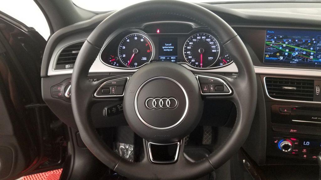 2016 Audi A4 4dr Sedan Automatic quattro 2.0T Premium Plus - 17966865 - 15