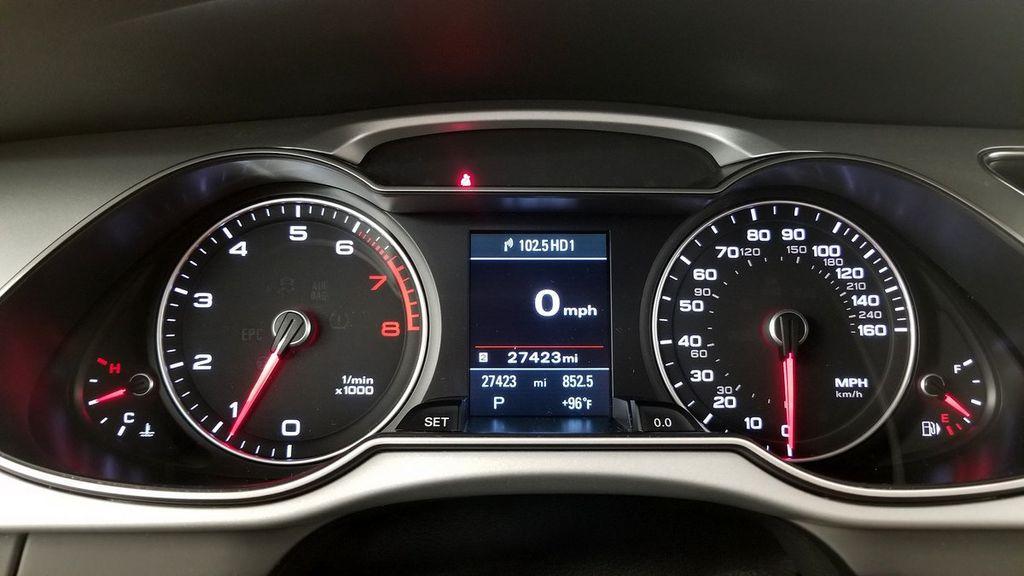 2016 Audi A4 4dr Sedan Automatic quattro 2.0T Premium Plus - 17966865 - 16