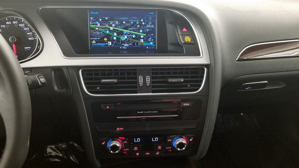 2016 Audi A4 4dr Sedan Automatic quattro 2.0T Premium Plus - 17966865 - 18