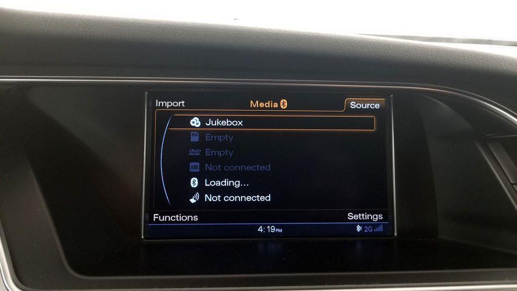 2016 Audi A4 4dr Sedan Automatic quattro 2.0T Premium Plus - 17966865 - 22