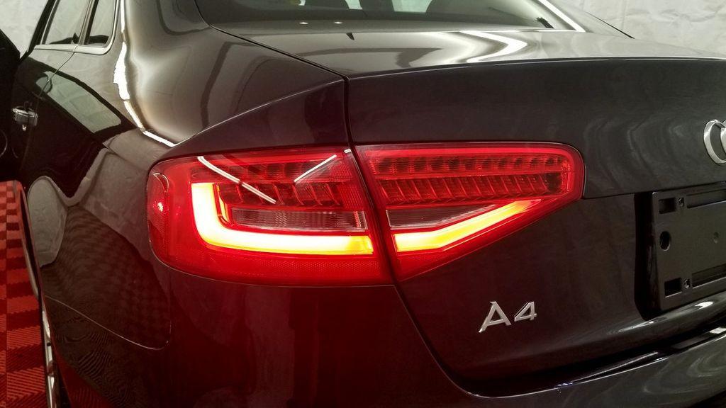 2016 Audi A4 4dr Sedan Automatic quattro 2.0T Premium Plus - 17966865 - 29
